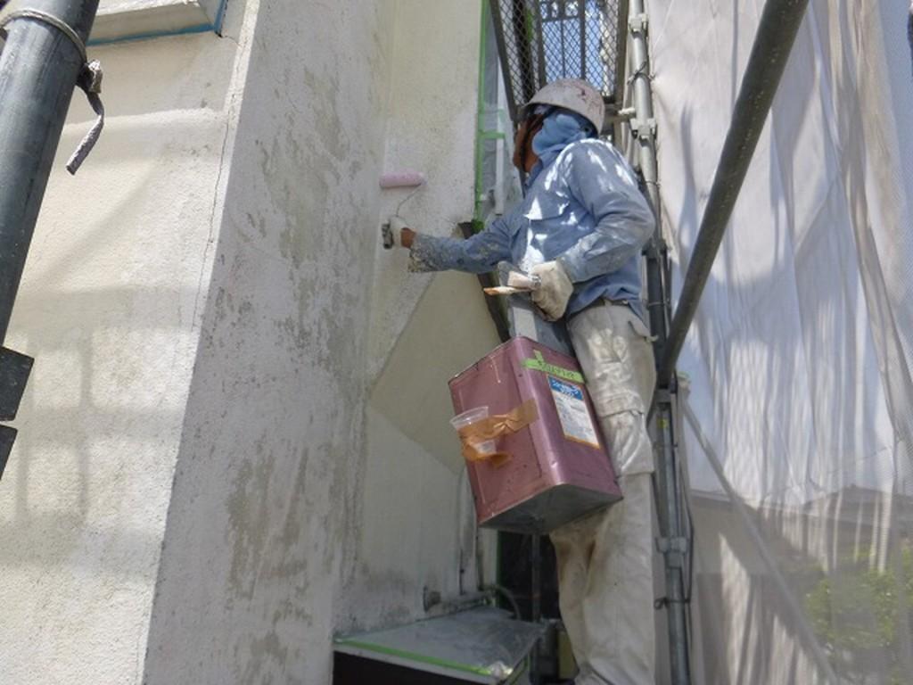 外部塗装 (2)